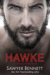 Hawke by Sawyer Bennett * Release Day Review