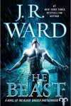 * RELEASE DAY * THE BEAST (a novel of The Black Dagger Brotherhood, #14) by J.R. WARD * Book Review *