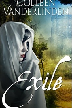 Exile by Colleen Vanderliden