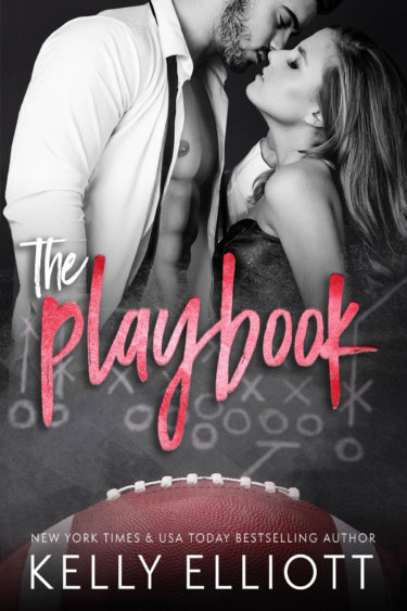 The Playbook by Kelly Elliott * Blog Tour * Book Review