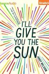 *Have You Heard? * Audiobooks For Your Listening Pleasure* I'll Give You the Sun by Jandy Nelson
