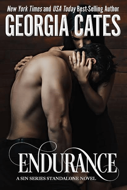 * Release Day Blitz * Endurance by Georgia Cates * Blog Tour * Excerpt * Giveaway *