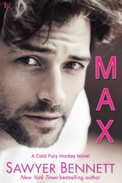 Max by Sawyer Bennett * New Release * Book Review