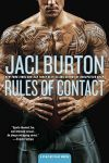 Rules of Contact by Jaci Burton * New Release * Book Review
