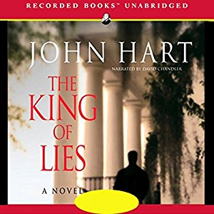 *Have You Heard? * Audiobooks For Your Listening Pleasure* The King of Lies by John Hart