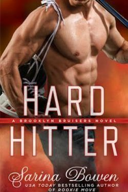 Hard Hitter by Sarina Bowen * New Release * Review