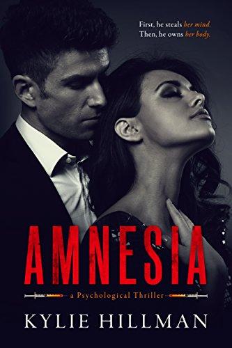 Amnesia (Centrifuge Duet Book One) by Kylie Hillman
