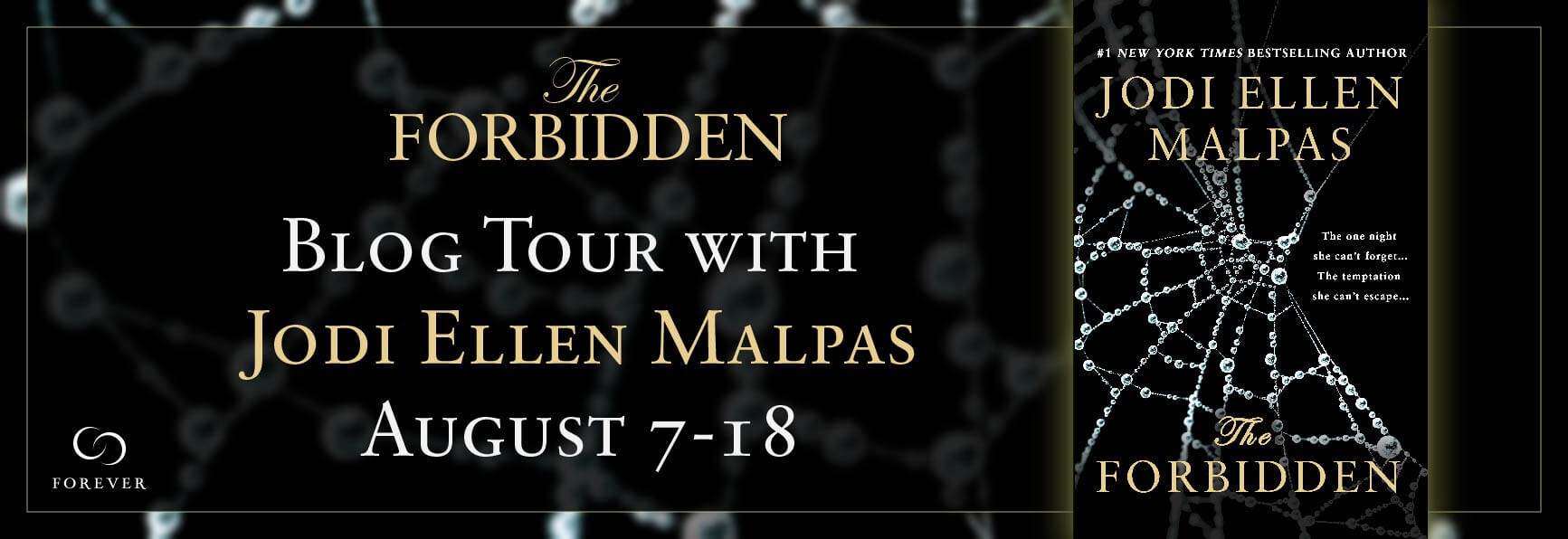 The Forbidden by Jodi Ellen Malpas * Release Day * Review * Giveaway * Excerpt
