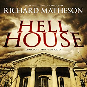 🎃Have You Heard?🎃A Spooky Audiobook For Your Halloween Listening Pleasure🎃Hell House by Richard Matheson🎃Narrated by Ray Porter🎃