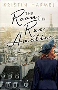Book Review: The Room on Rue Amélie by Kristin Harmel