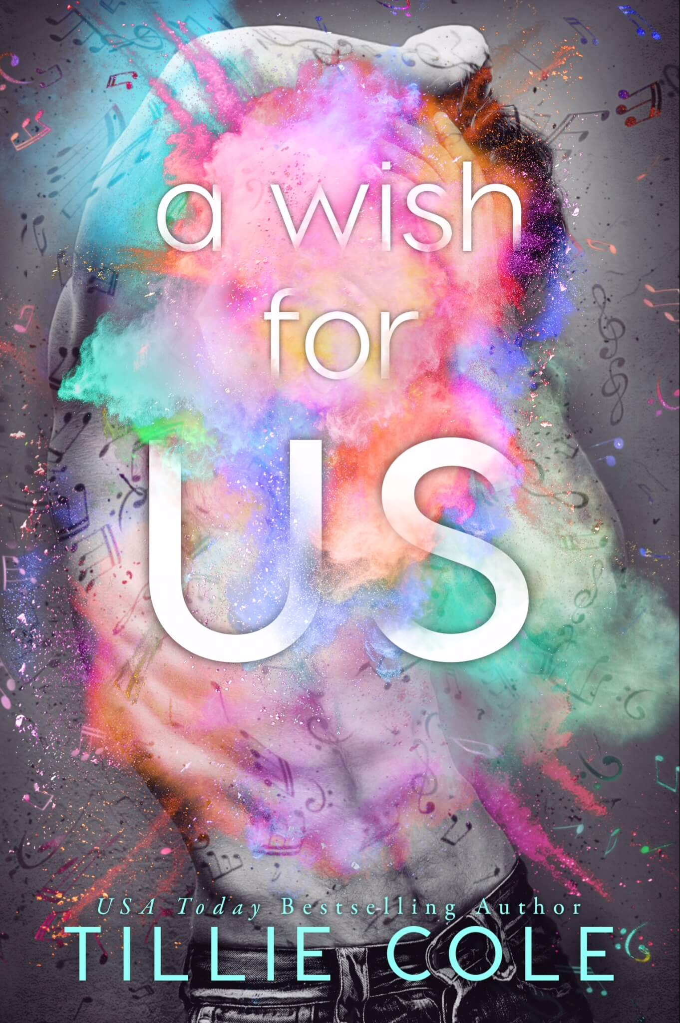 * A Wish For Us by Tillie Cole * Blog Tour * 5 Star Book Review * Excerpt *