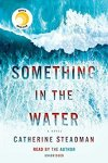 🎧Have You Heard?🎧Audiobooks For Your Listening Pleasure🎧Something in the Water Written and Narrated by Catherine Steadman🎧