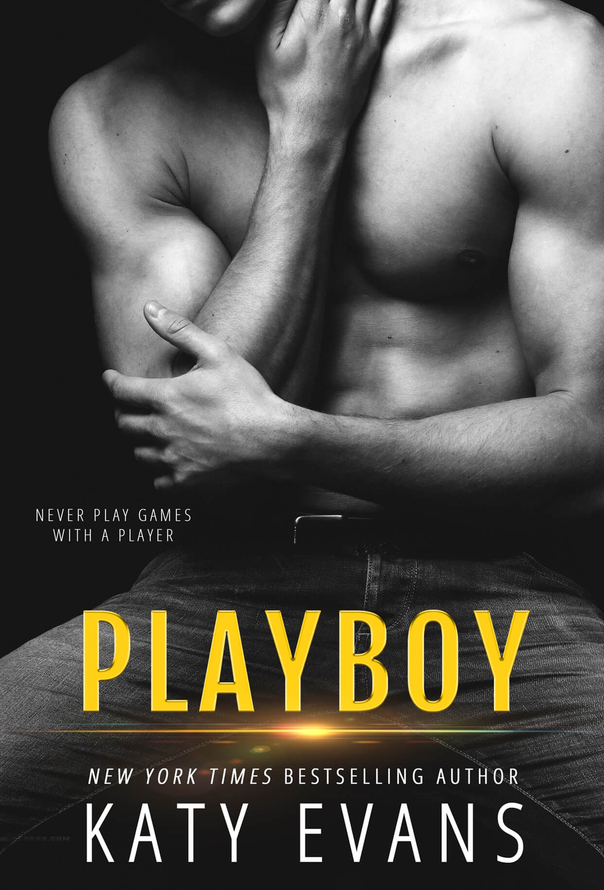 * Playboy by Katy Evans * Blog Tour * Book Review * Excerpt *