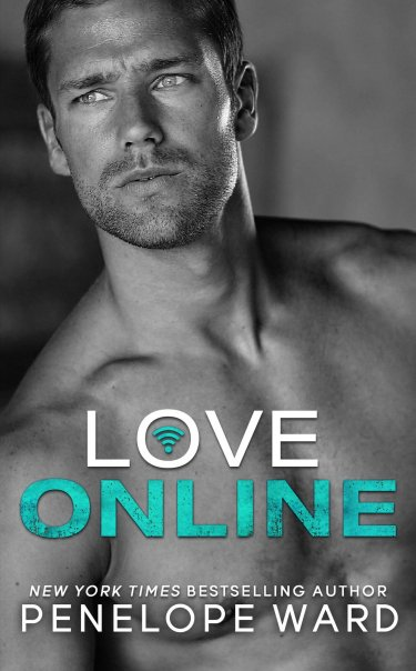 Love Online by Penelope Ward * New Release * Review Tour