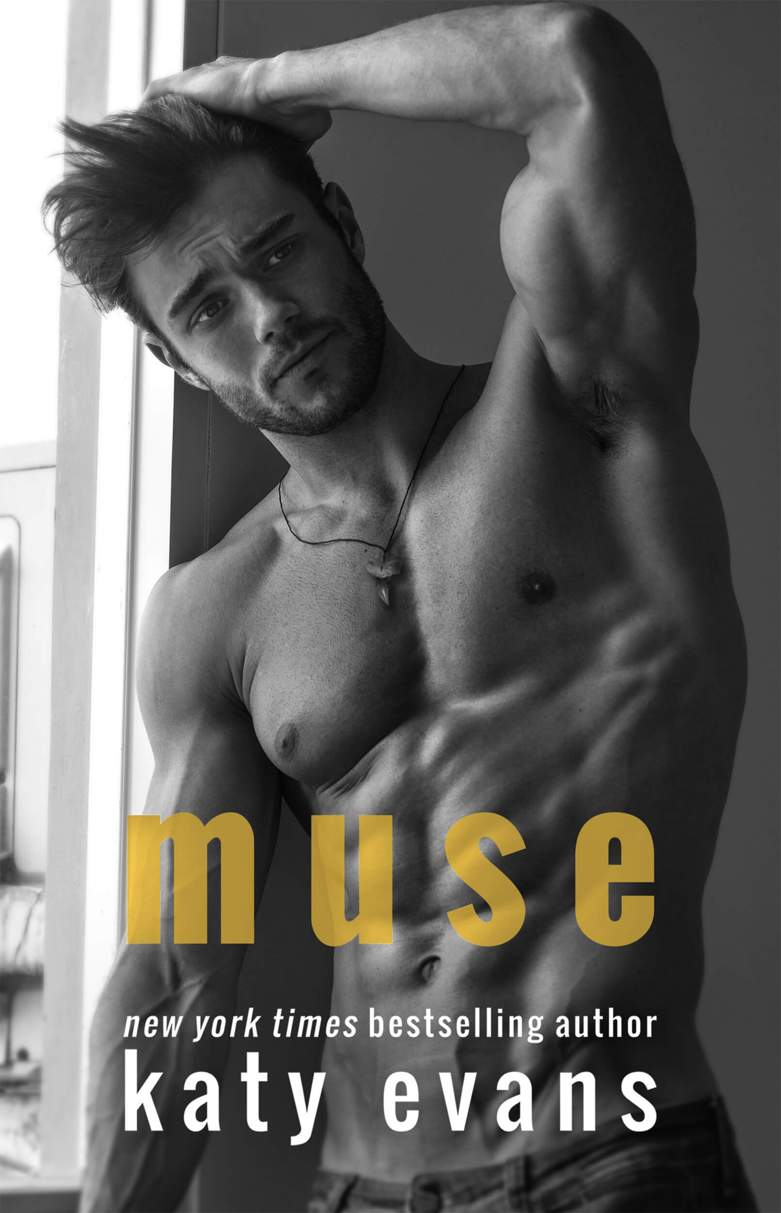 * Release Day Blitz * Muse (Manhattan series, 3) by Katy Evans *