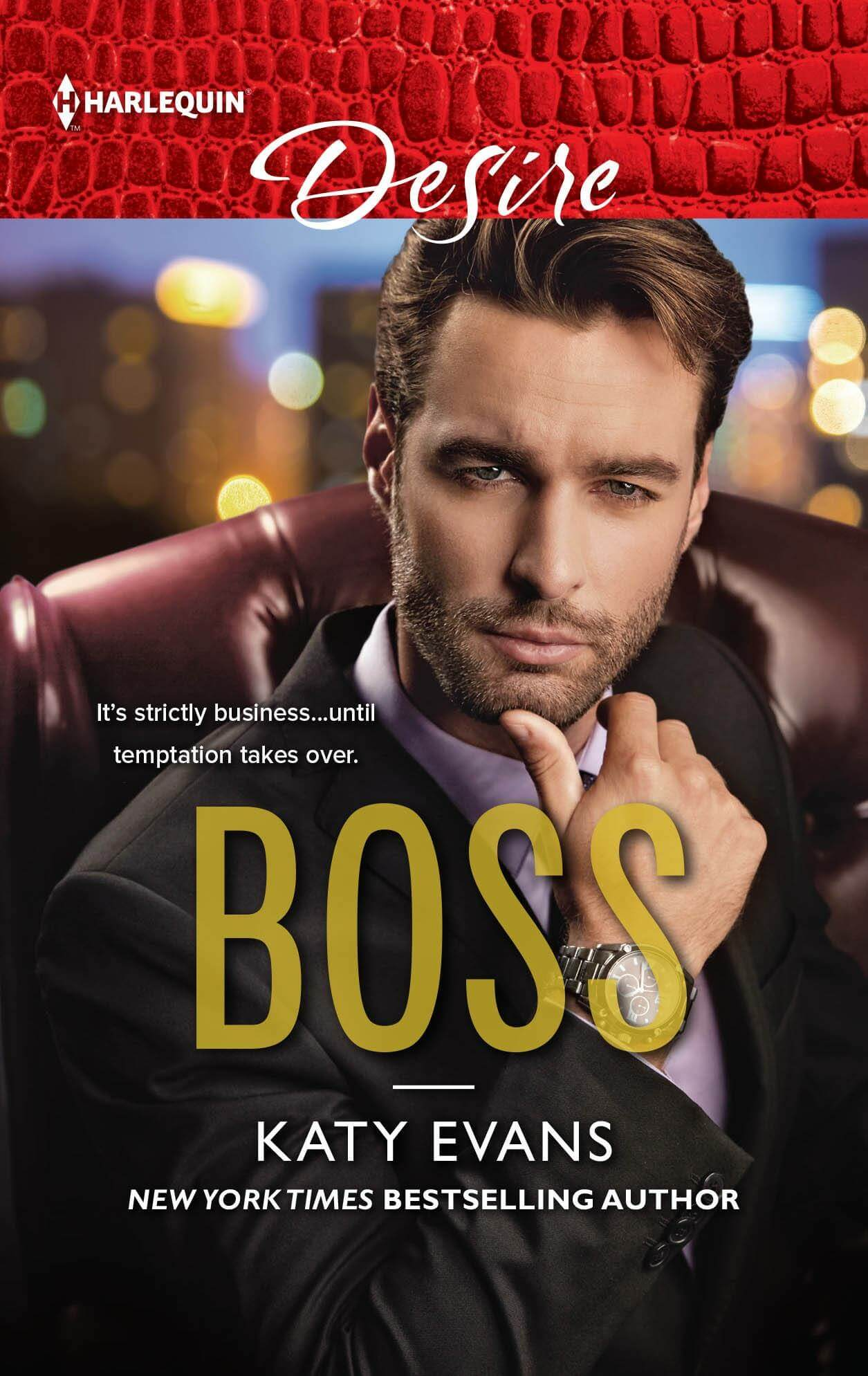 Cover Reveal * Boss by Katy Evans * Coming March 1, 2019 *