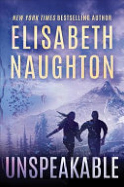 Unspeakable by Elisabeth Naughton