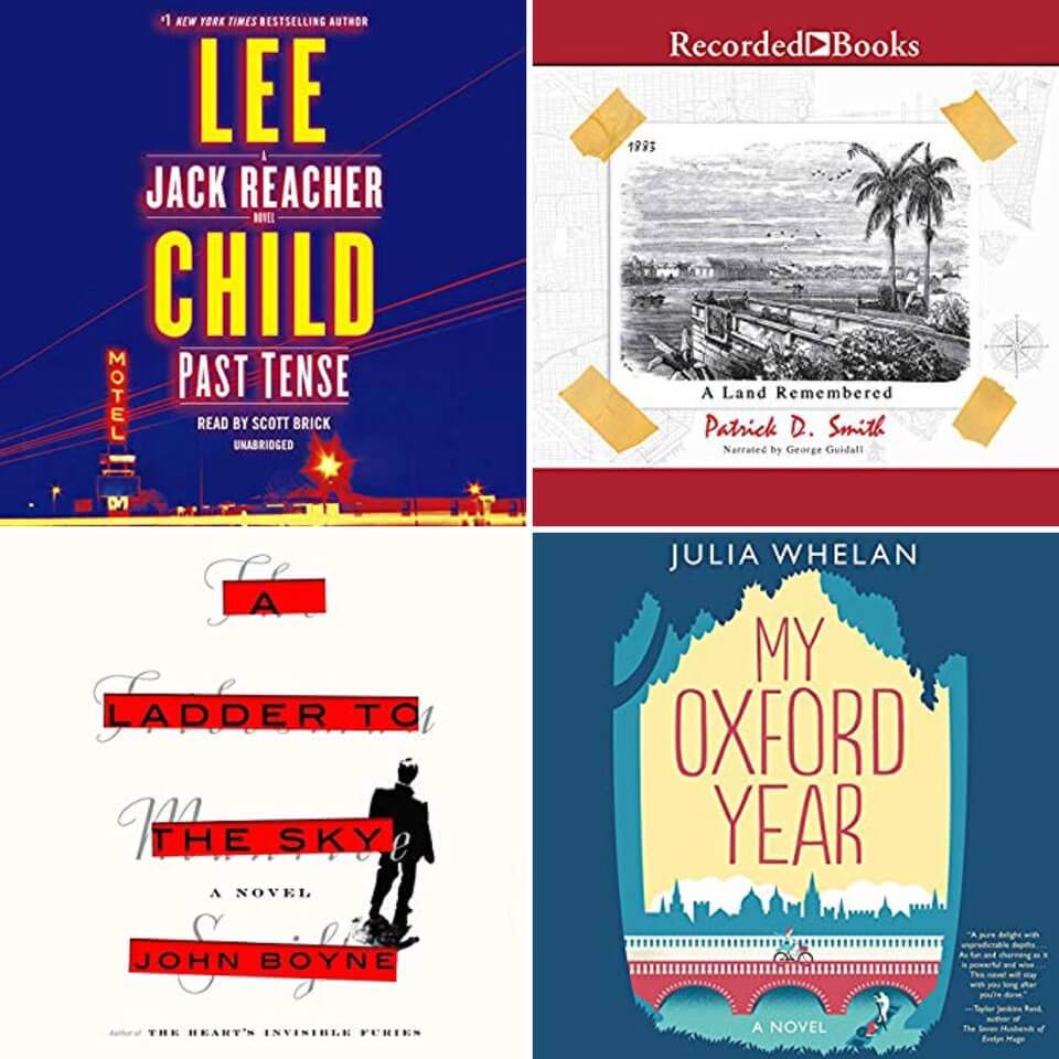 🎧Have You Heard?🎧Audiobooks for Your Listening Pleasure🎧The Best of January🎧