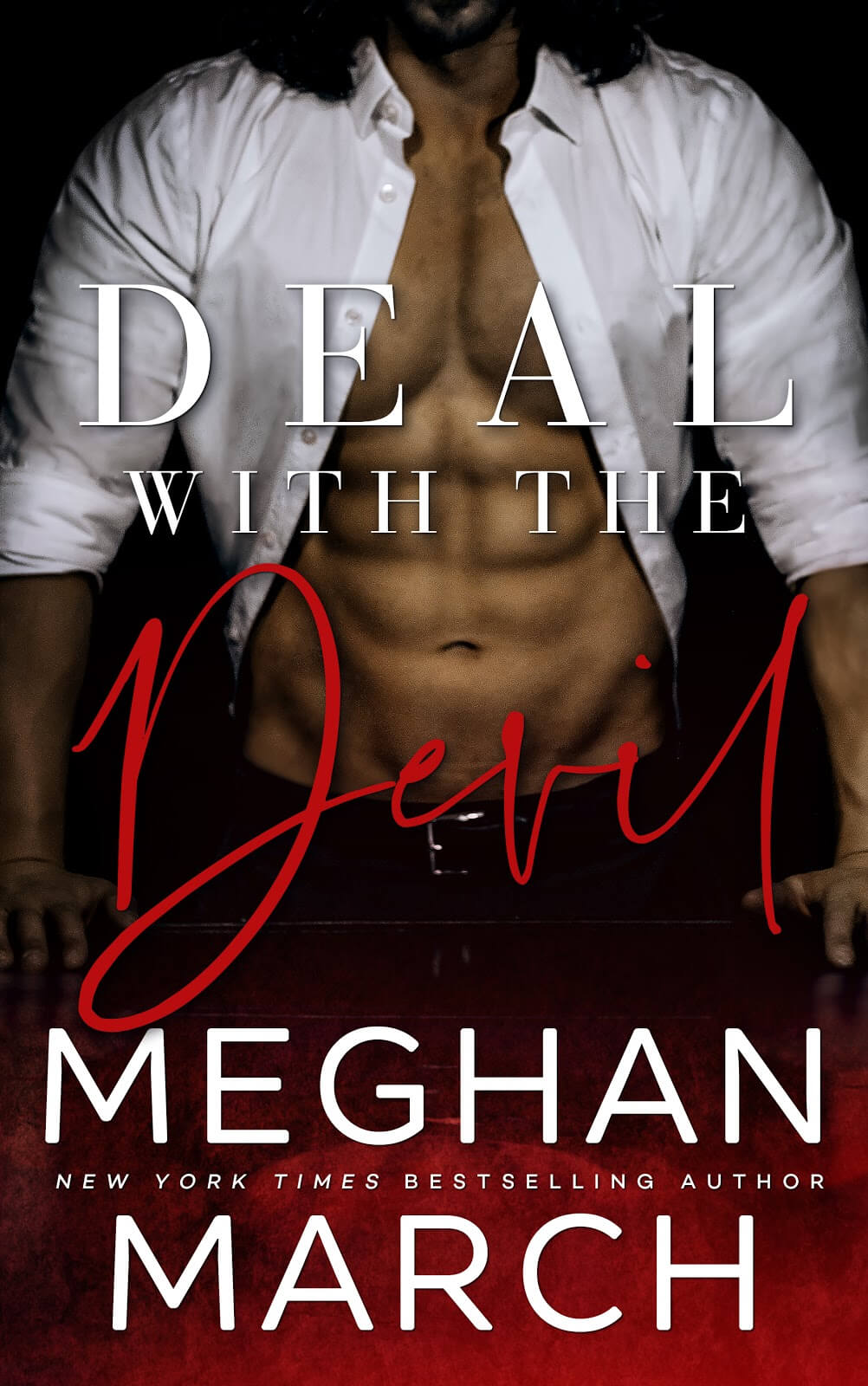 Release Blitz * Deal With The Devil (Forge trilogy book 1) by Meghan March * Blog Tour * Book Review * Giveaway