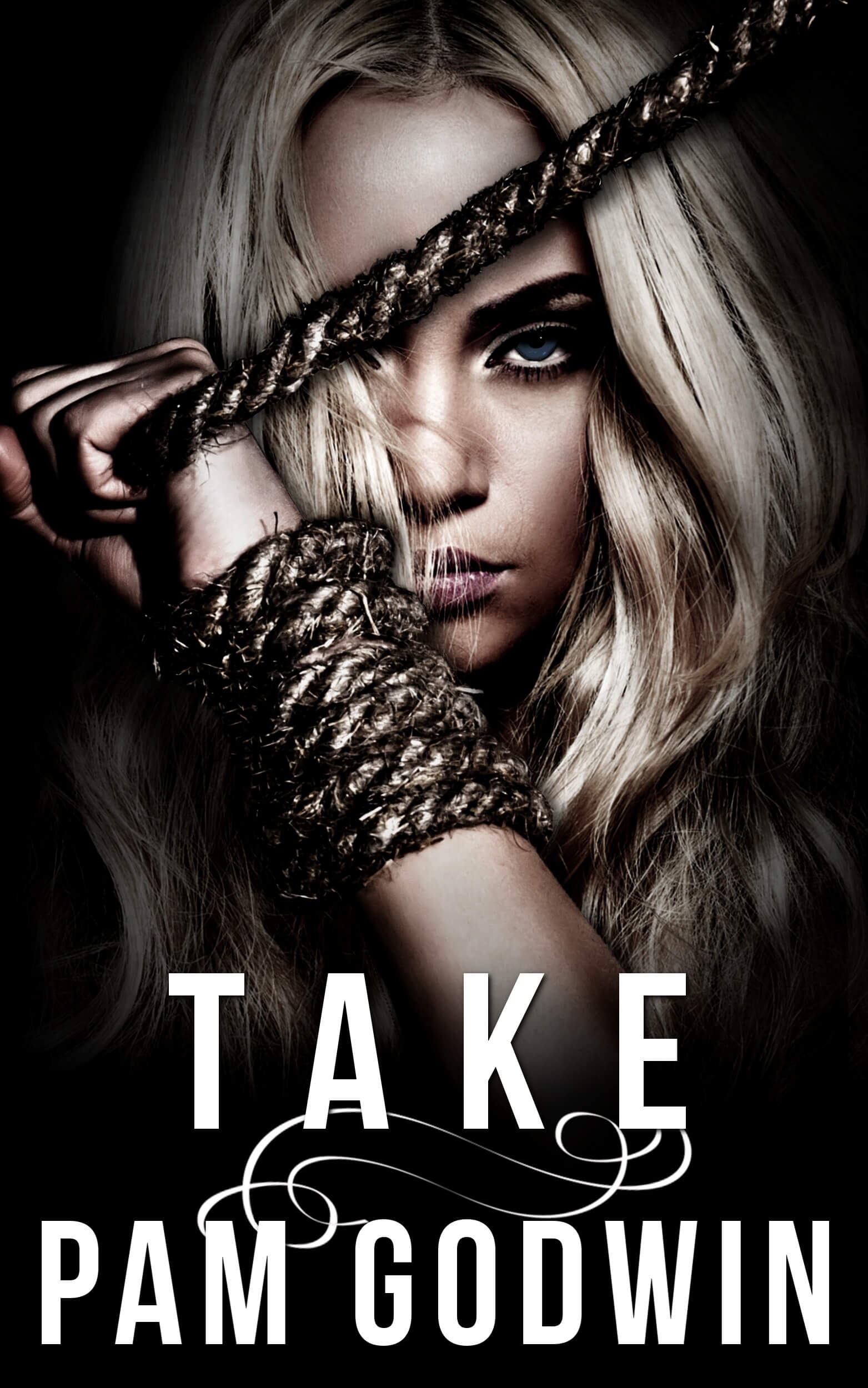 New Release: Take (Deliver series book 5) by Pam Godwin * Blog Tour * 5 Star Book Review