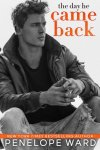 The Day He Came Back by Penelope Ward * Release Week * Review Tour