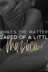 Teaser Tuesday * In Fury  Lies Mischief (Midnight Mayhem Book 2) by Amo Jones * Coming March 10th