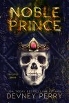 ▫️▪️Cover Reveal ▪️▫️Noble Prince (Tin Gypsy #4) by Devney Perry * Coming November 10th