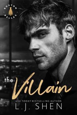 💥 Release Day Blitz 💥 The Villain (Boston Belles 2) by LJ Shen 💥 Available Now and In KU 💥 Book Review 💥