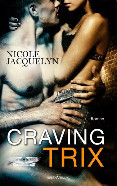 Cover: Craving Trix (Nicole Jacquelyn)