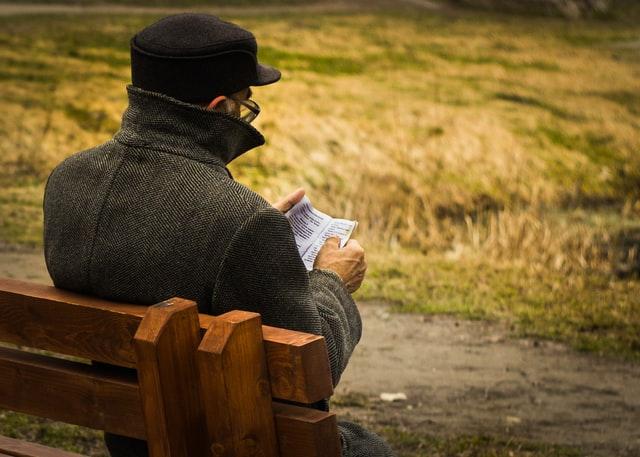 Schweiz schließt Buchhandlungen