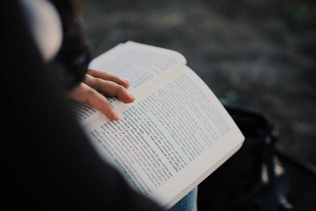Wie Sprache tröstet und Hoffnung weckt – Schöner schreiben