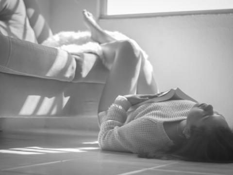 Lena Kiefer: Don't LEAVE me – Das packende Finale der New-Adult-Trilogie