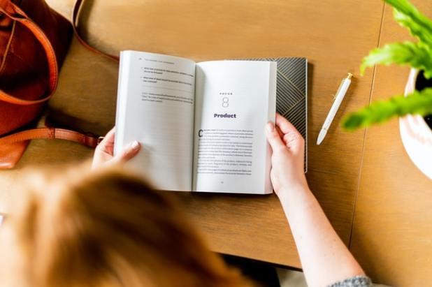 Lockdown steigert E-Book-Umsätze