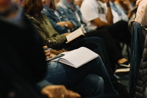 ARD Hörspieltage 2021 sollen live stattfinden