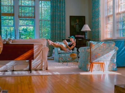 """Buchtipp: """"Ein anderes Leben als dieses"""" von Virginia Reeves – Leseempfehlung aus der Sommer-Buchzeit 2018"""