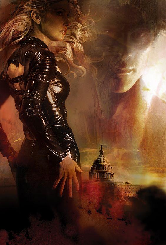 Seria Dispozitive infernale de Cassandra Clare-vampiri, magicieni, vârcolaci și... vânători de umbre