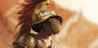 Gladiatorul de Simon Scarrow-Editura Nemira-prezentare