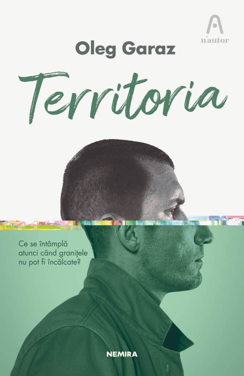 Territoria de Oleg Garaz-Editura Nemira-recenzie