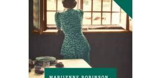 Acasă deMarilynne Robinson-Editura Litera-prezentare
