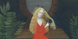 Ce-am pierdut în foc de Mariana Enriquez-Editura Art