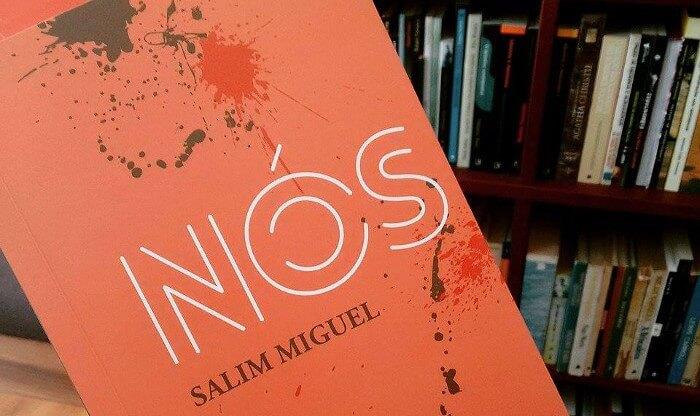 Nós, de Salim Miguel