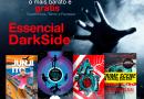 5 livros DarkSide® essenciais que tocam (terror) no meu coração
