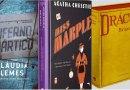 LANÇAMENTOS | As dicas do mês para fãs de mistério, suspense e terror