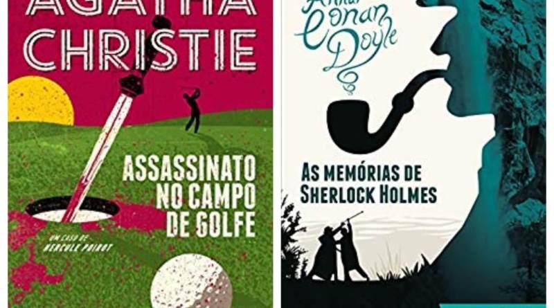 Descubra 20 e-books de suspense no Kindle Unlimited