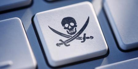 Piratear y defraudar