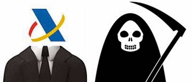La muerte y los impuestos