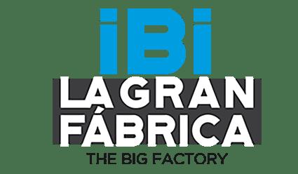 Ibi, la gran fábrica