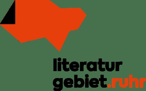 literaturgebiet.ruhr Logo