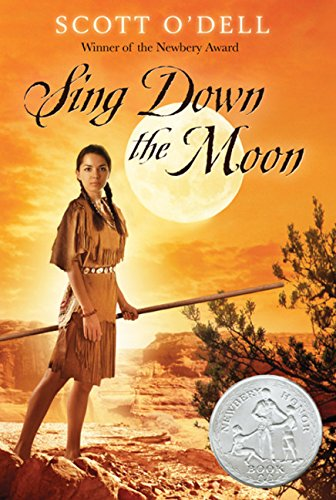 Sing Down the Moon, by Scott O'Dell