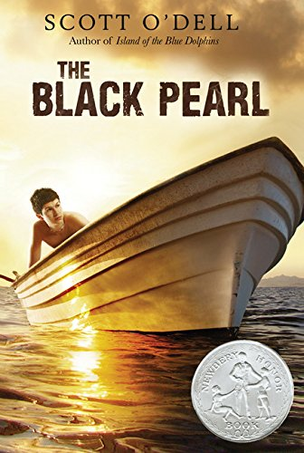 The Black Pearl by Scott O'Dell
